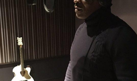 Майк Тайсон зачитал рэп в дуэте с Крисом Брауном