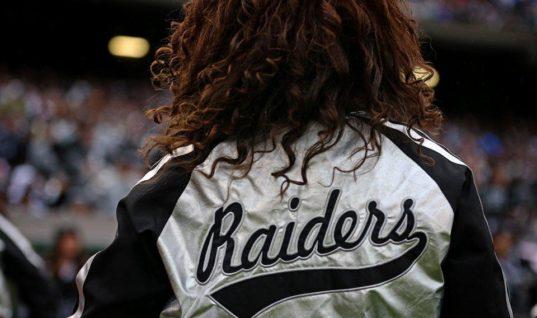 Окленд Рэйдерс — факты о команде NFL