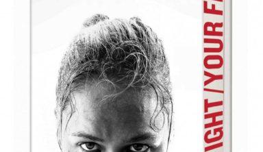 """Книга Ронды Роузи """"Моя борьба"""" – где и зачем читать бесплатно"""