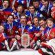 Голкипер российской «молодёжки» Илья Самсонов стал звездой матча
