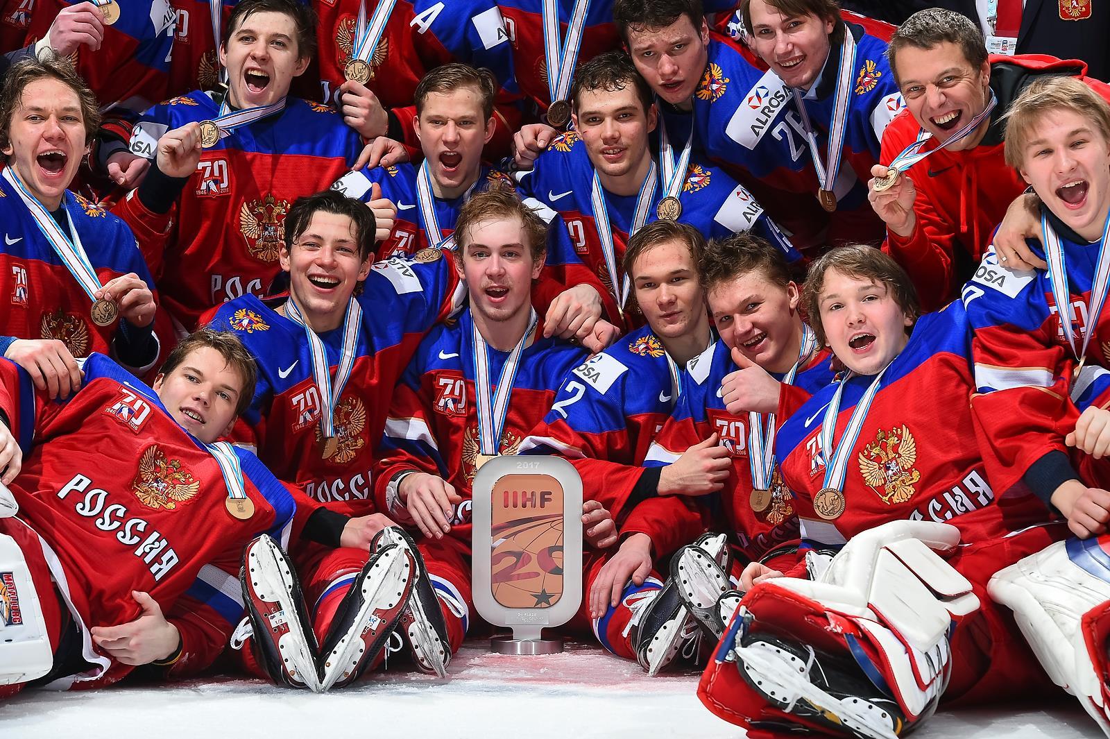 Сборная россии по хоккею состав фото