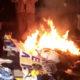 Фанаты «Чарджерс» в Сан-Диего начали уличные протесты после переезда клуба в Лос-Анджелес