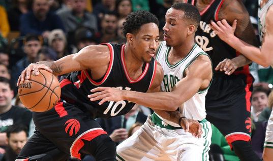 Бостон Селтикс - Торонто Рэпторс прогноз на 2 февраля