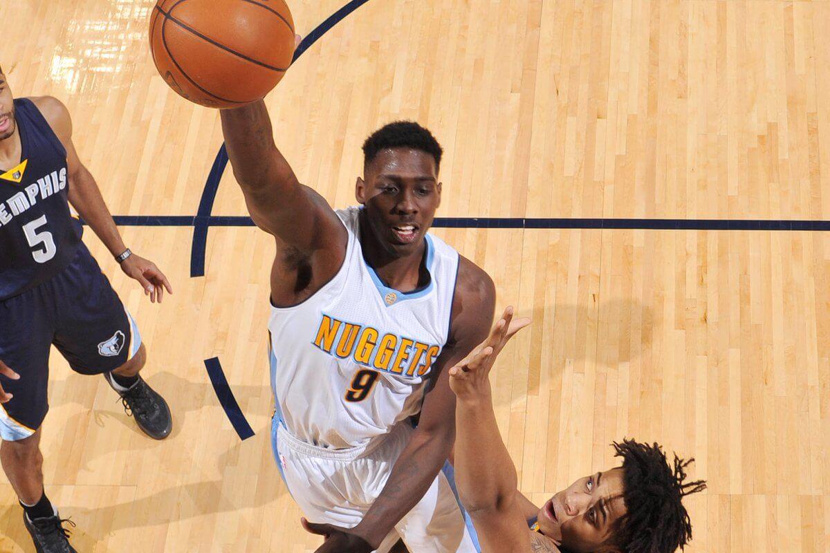 Сможет ли Денвер обыграть Хьюстон На что делать ставки на НБА 13 Ноября 2018