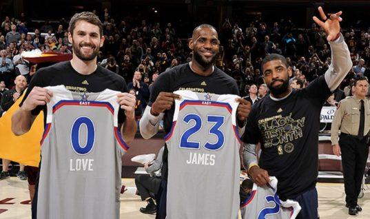 самые высокооплачиваемые игроки НБА