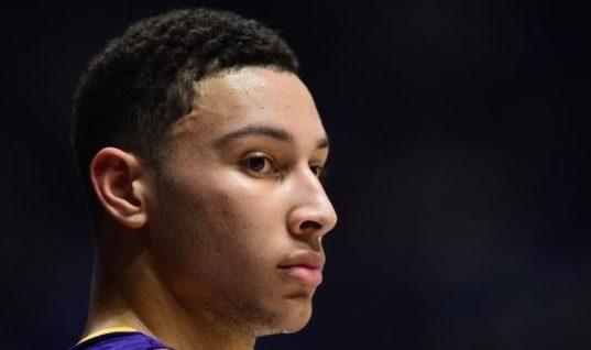 Первый номер драфта НБА так и не выйдет на площадку в этом сезоне