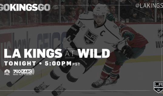 Прогноз на матч Миннесота - Лос-Анджелес 28 февраля