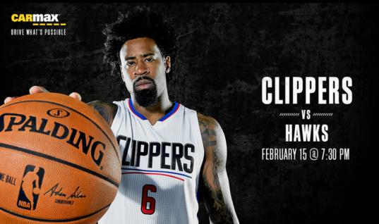 Лос-Анджелес Клипперс - Атланта Хокс 16 февраля