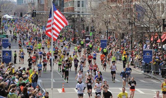 Бостонский марафон 2017: дата проведения, фавориты, история