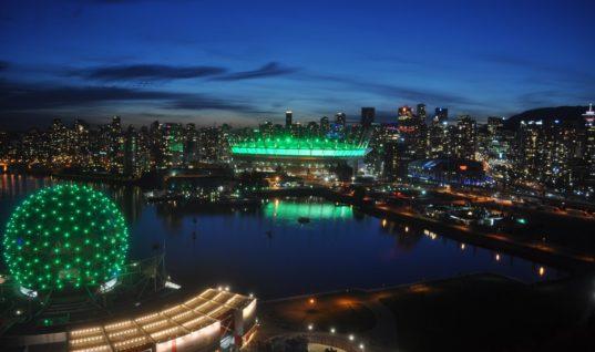 Ванкувер - Торонто прогноз на 18 марта