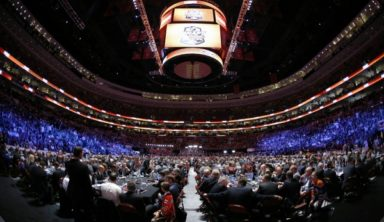 Драфт НХЛ 2017: дата, место проведения и фавориты
