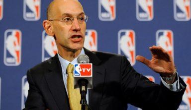 Адам Сильвер: плохо, что НБА не выпускает звёзд ради отдыха