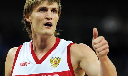 ТОП 10: Легионеры из России в НБА и их лучшие моменты (ВИДЕО)