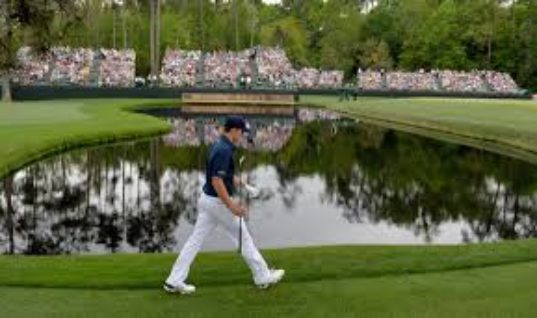 The Masters Tournament 2017: дата турнира по гольфу и фавориты