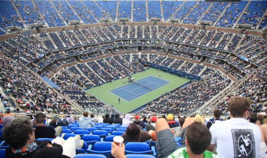 US Open 2017: дата и место проведения турнира по теннису