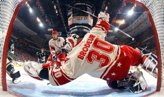 В НХЛ обсуждают переход на систему с тремя очками за победу