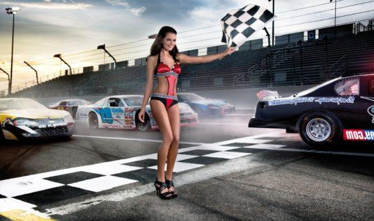 Американский автоспорт: NASCAR, IndyCar (история и правила)