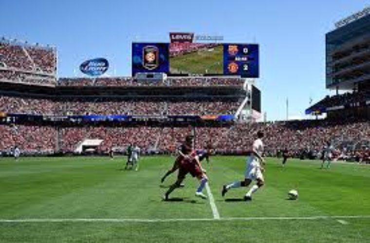 МЛС (MLS): европейский футбол в США