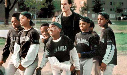 Самые известные фильмы про бейсбол: трейлеры