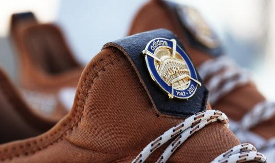 «Адидас» подготовил специальные кроссовки в честь первого темнокожего игрока МЛБ
