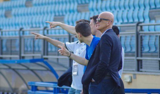 ФИФА рассказала, как готовит арбитров к чемпионату мира в России