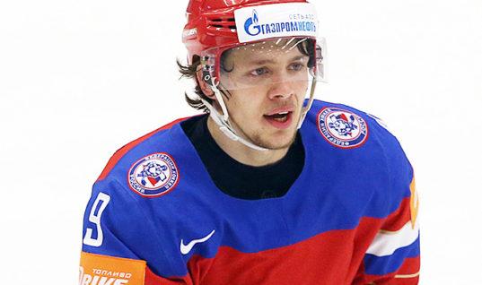 Панарин забросил шайбу после одного из самых странных пасов в истории НХЛ