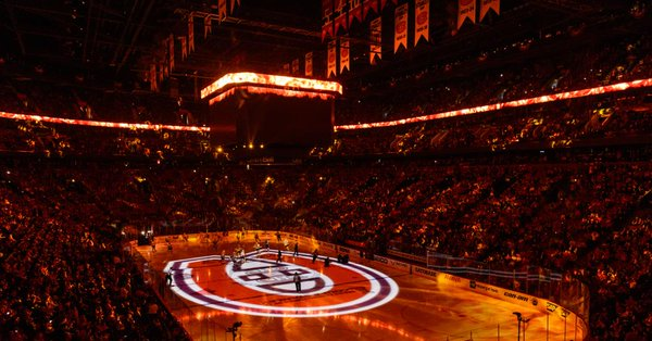 «Монреаль»— «Рейнджерс»: смогутли канадцы сравнять счет всерии?