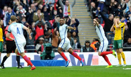 Британский журналист: успех середняка АПЛ важнее победы Англии на ЧМ-2018