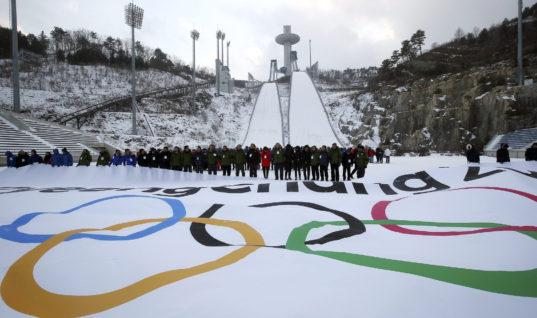НХЛ объявила о неучастии в Олимпиаде 2018 года