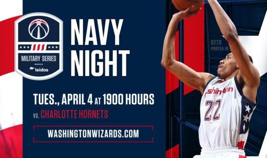Вашингтон Уизардс - Шарлотт Хорнетс: прогноз на игру 5 апреля