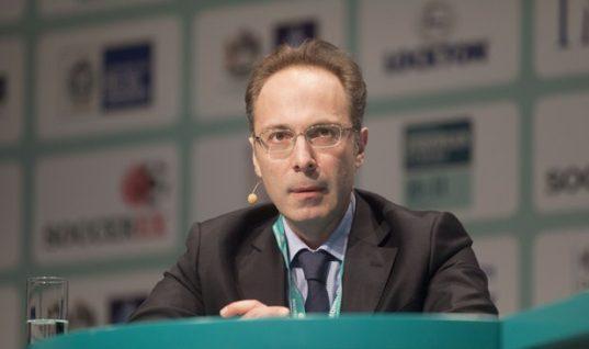 В Россию считают чрезмерными страхи насчёт хулиганов на ЧМ-2018