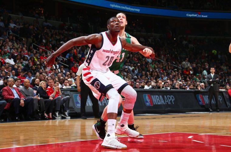 «Бостон» в 7-ми матчах с«Вашингтоном» добыл путевку вфинал Восточной конференции