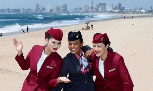 Qatar Airways – новый спонсор ФИФА перед ЧМ-2018