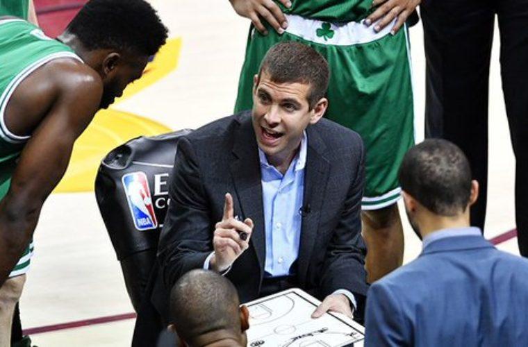 «Кливленд» вышел вфинал плей-офф НБА