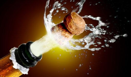 Россия попробует упростить импорт шампанского перед ЧМ-2018