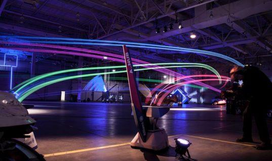 Победитель чемпионата Лиги гоночных дронов 2017 заработает 100 тысяч долларов