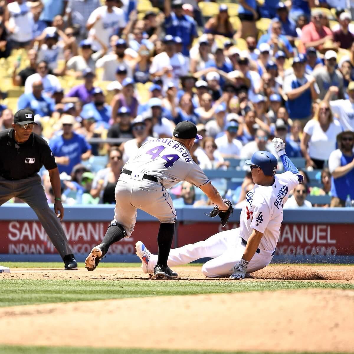 Сможет ли Сан Франциско обыграть Питтсбург На что делать ставки на MLB бейсбол 10 Августа 2018
