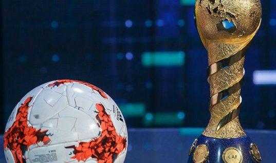Китайцы выбрали пять вещей, за которыми надо следить на Кубке Конфедераций
