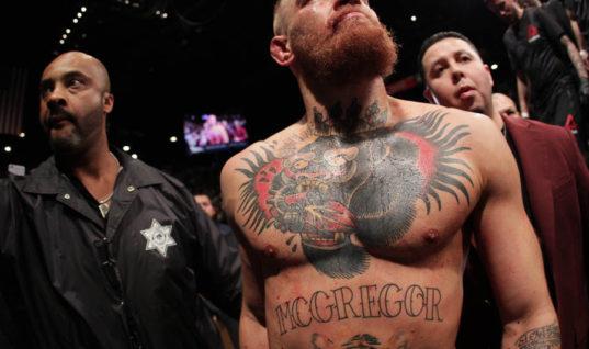Макгрегор вернется в UFC после боя с Мейвезером 26 августа