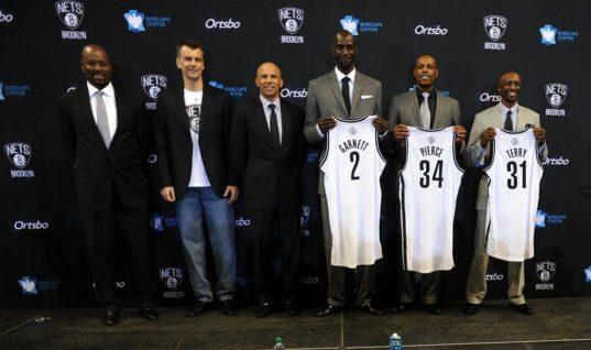 Экс-менеджер «Бруклина» объяснил, почему Прохоров провёл один из самых провальных обменов в истории НБА