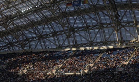 Британцы вновь критически оценили подготовку России к ЧМ-2018 по футболу