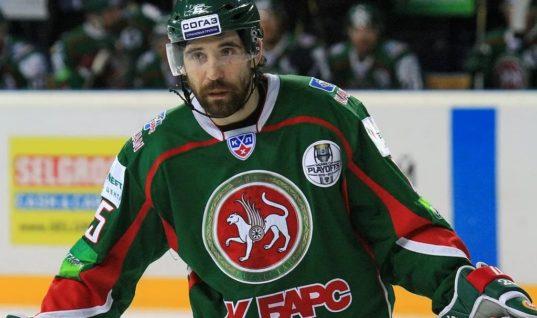 В НХЛ в теории готовы рассмотреть переход Даниса Зарипова