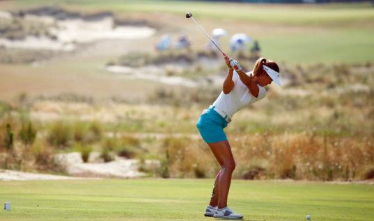 Турнир по гольфу не смогли перенести из-за угрозы иска от Трампа