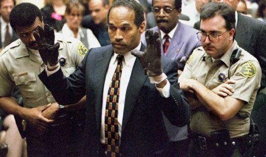 За годы в тюрьме О. Джей Симпсон заработал более 600 тыс. долларов