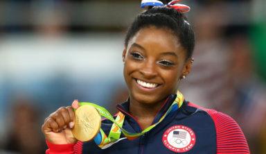 Олимпийская чемпионка заткнула интернет-критиков