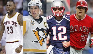 Ставки на андердогов в МЛБ, НХЛ, НФЛ и НБА могут принести хорошие деньги