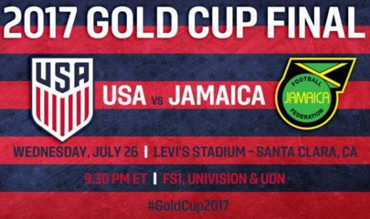 США – Ямайка 27 июля Прогноз букмекеров: американцы выиграют Золотой кубок в шестой раз
