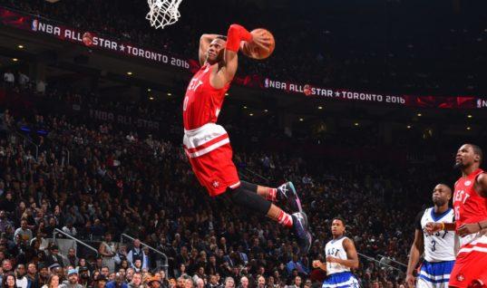 Ставки на NBA тотал