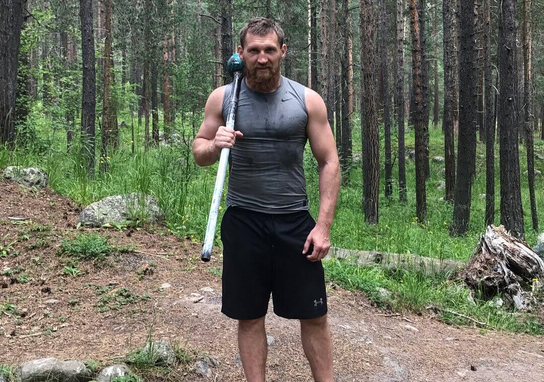 Прогноз на бой Дмитрий Кудряшов — Юнейр Дортикос