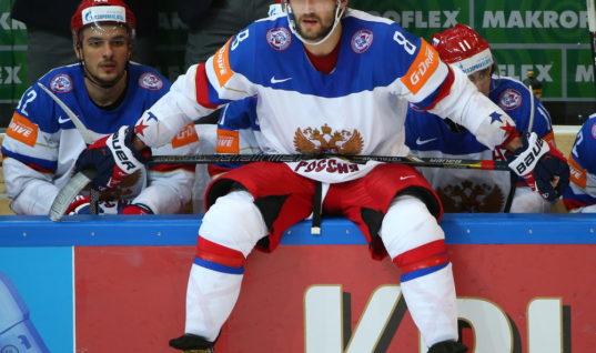 Что будет, если Овечкин и компания наплюют на НХЛ и поедут на Олимпиаду?